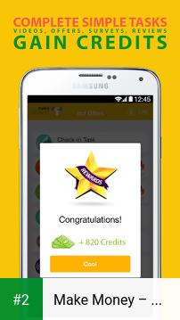 Make Money – Free Cash App apk screenshot 2