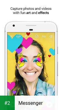 Messenger apk screenshot 2