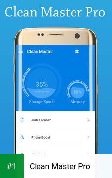Clean master pro apk latest version free download for android - Clean master optimizer apk ...