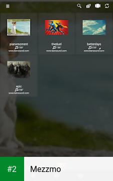 Mezzmo apk screenshot 2