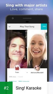 Sing! Karaoke apk screenshot 2