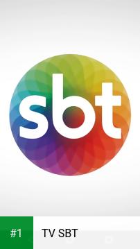 TV SBT app screenshot 1