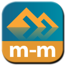 Memory-Map app icon