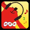 NHK Radio RADIRU*RADIRU app icon