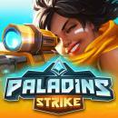 Paladins Strike app icon