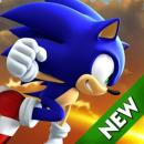 Sonic Forces: Speed Battle app icon