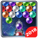 Bubble Shooter Game Free app icon