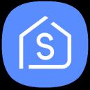 Samsung TouchWiz Home app icon