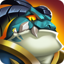 Idle Heroes app icon