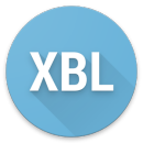 Launcher for XBMC app icon