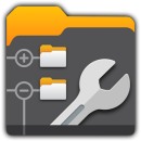 X-plore File Manager app icon