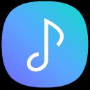 Samsung Music app icon