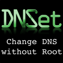 DNSet app icon