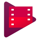 Google Play Movies & TV app icon