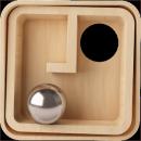Classic Labyrinth 3d Maze app icon