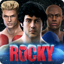 Real Boxing 2 ROCKY app icon