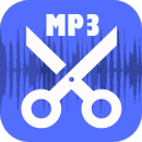 MP3 Cutter and Joiner , Merger app icon
