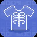 Curiscope Virtuali-Tee app icon