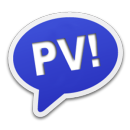 Perfect Viewer app icon