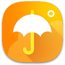 ASUS Weather app icon