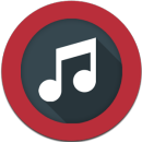 Pi Music Player app icon