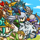 Endless Frontier – RPG Online app icon