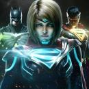 Injustice 2 app icon