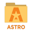 Astro File Manager app icon