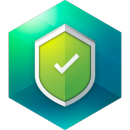 Kaspersky Mobile Antivirus app icon