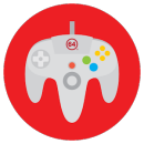 N64 Emulator Pro app icon