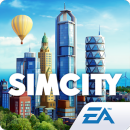 SimCity BuildIt app icon