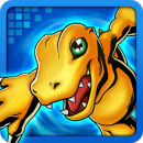 Digimon Heroes! app icon