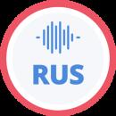 Radio Russia app icon