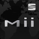 SEAT DriveMii App app icon