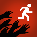 Zombies, Run! app icon