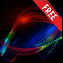 3D Light Live Wallpaper app icon