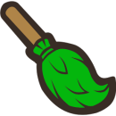 Cleaner for WeChat app icon