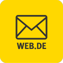 WEB.DE Mail app icon