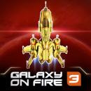 Galaxy on Fire 3 - Manticore app icon