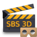 SBS 3D Player app icon