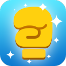 Fight List app icon