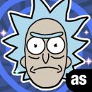 Pocket Mortys app icon