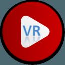 VR Youtube 3D Videos app icon