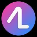 Action Launcher app icon