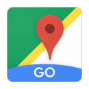 Google Maps Go - Directions, Traffic & Transit app icon