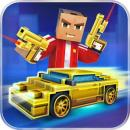 Block City Wars + skins export app icon