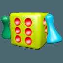 Ludo app icon