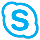 Skype for Business for Android app icon