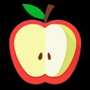 Calorie, Carb & Fat Counter app icon