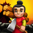 Building the China Wall app icon